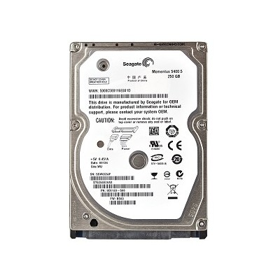 HDD ext. 2,5 500GB Maxtor USB3.0
