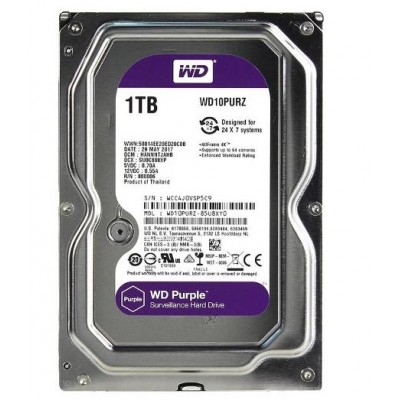 "HD3,5"" WD10EFRX RED 1TB SATA3"
