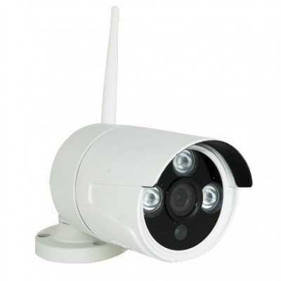 IR COLOR CCD CAMERA BULLET 2.0MP AHD NVR