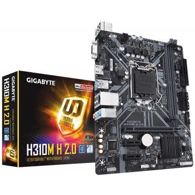 MB Intel 1151 GBT H310M H 2.0 9TH