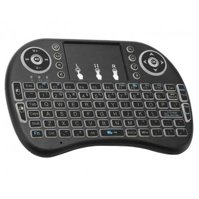 ULTRA MINI KEYBOARD BLACKLIT