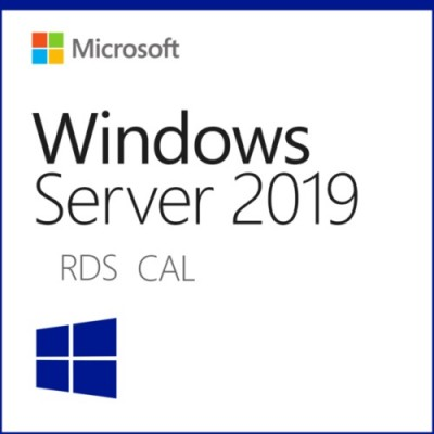 WINDOWS SERVER 2019 RDS 50 USER CALS