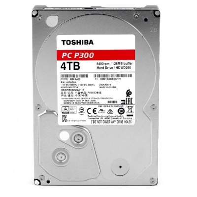 "HD3,5"" 4000GB Seagate Barracuda ST4000DM004"