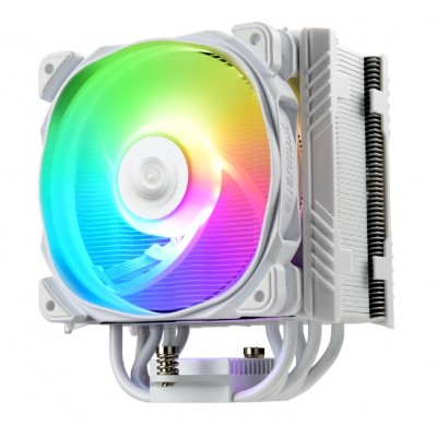 CPU Cooler Enermax AXE ARGB White