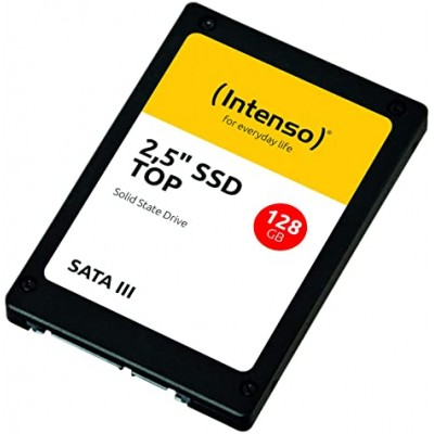 SSD 128GB Intenso Top