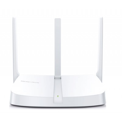 Router Wireless N 300Mbps Mercusys