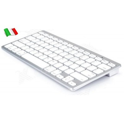 MINI WIRELESS KEYBOARD BLUETOOTH ITA
