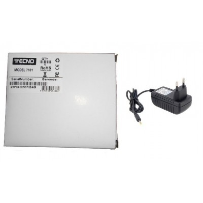 Alimentatore Per Asus 4,0x1,35mm 45W 19V 2,37A AS19237P