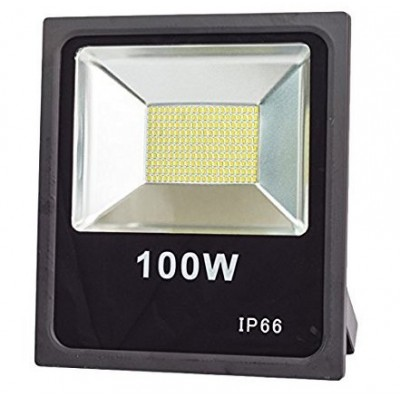 FARETTO LED SLIM 100W SMD